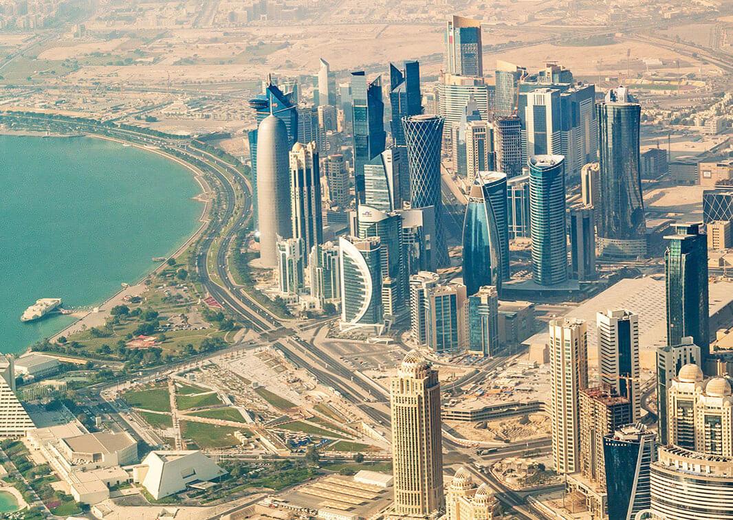 Катар придумал безотказный способ защититься от возможной агрессии Саудовской Аравии