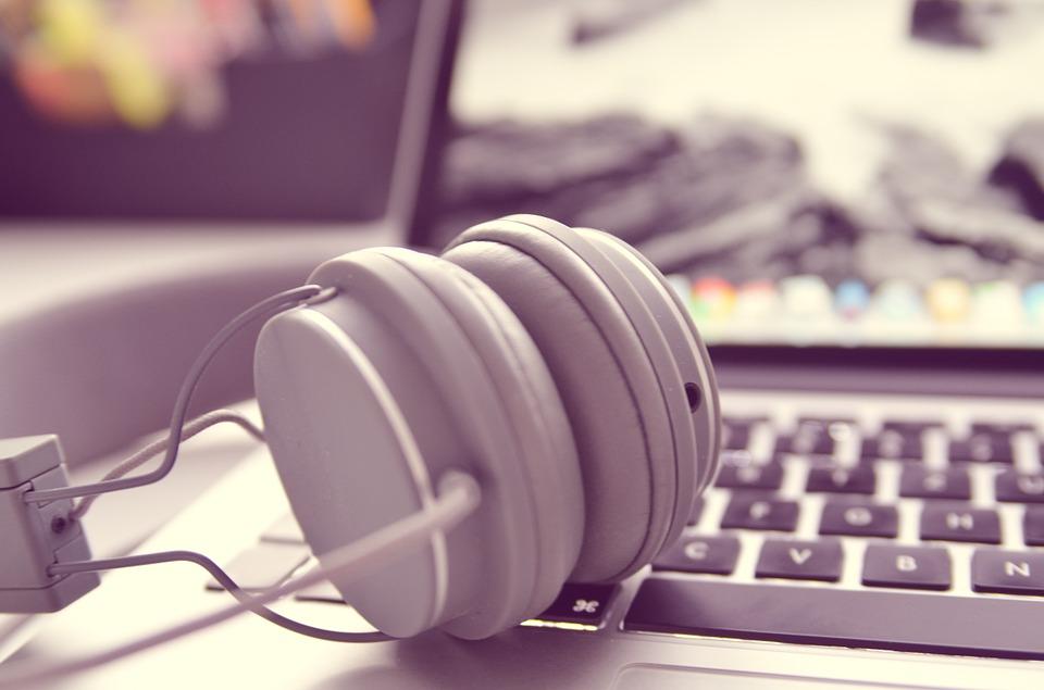 Доступность аудиозаписей различных видов в Интернете