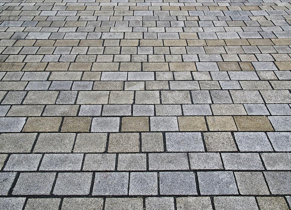 Достоинства использования современной тротуарной плитки
