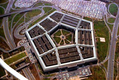 Пентагон пошел на конфликт с Конгрессом США из-за Турции