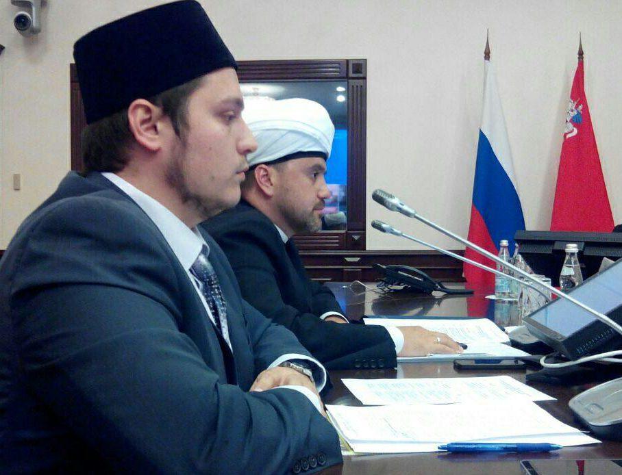 Муфтият Московской области прокомментировал действия силовиков в Яхроме во время Рамадана