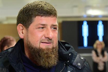 """Кадыров объяснил отсутствие звонка от Путина во время """"прямой линии"""""""