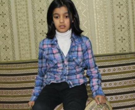 С 8-летней мусульманкой произошло настоящее чудо