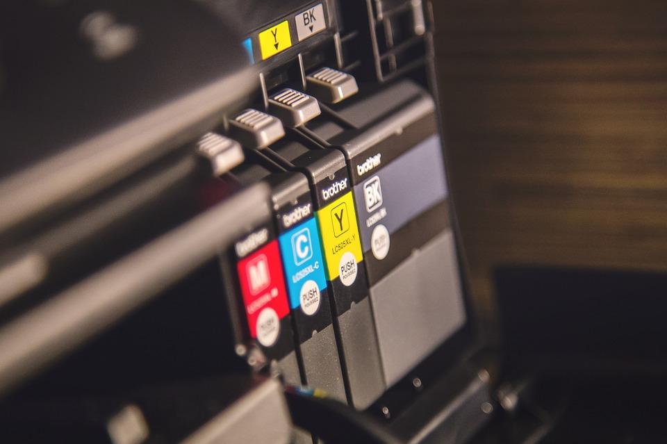 Что следует знать о картриджах для принтеров от HP?