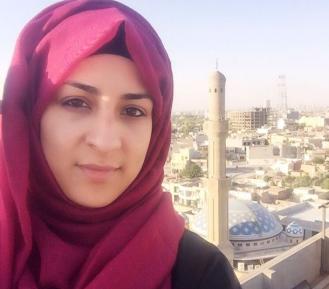 Мусульманку пригласили на Ураза-байрам в кабинет министров – ее ответ удивил