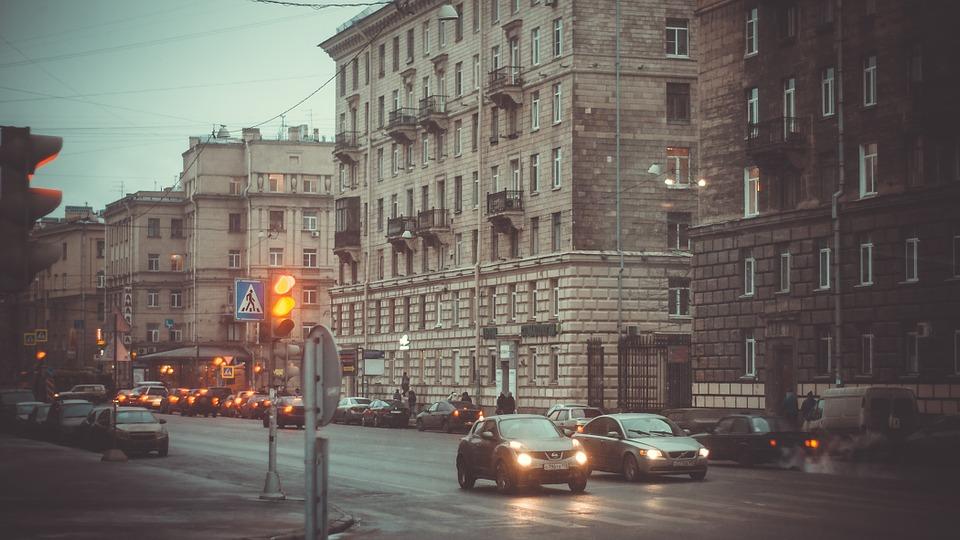 Как выбрать отель на время отдыха в Санкт-Петербурге?