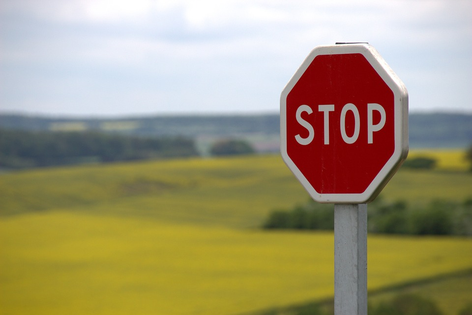 Знаки дорожного движения: что нового?