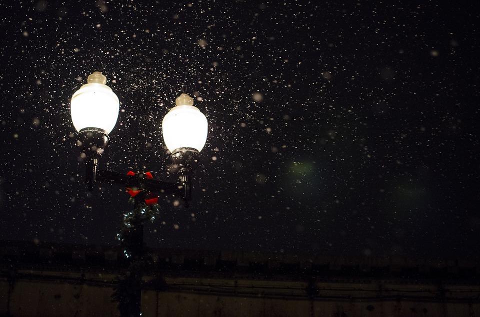 Преимущества использования светодиодных светильников для уличного освещения и других задач