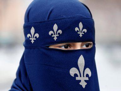 Судья-христианин отказался наносить непоправимый ущерб мусульманским женщинам