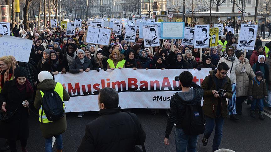 Мусульман Австрии ждут нелегкие времена