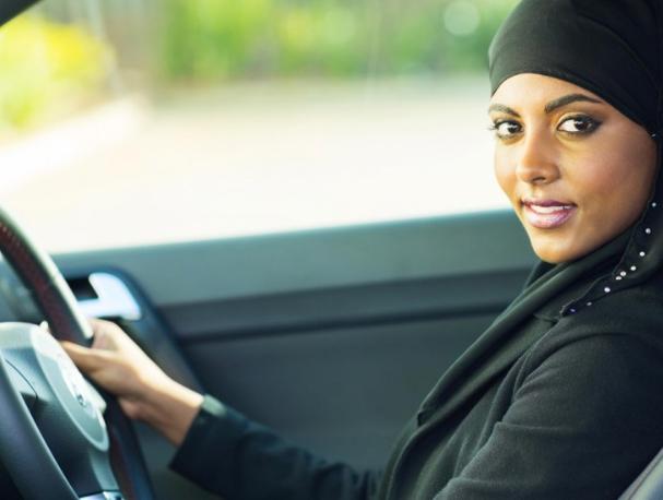 Саудовские женщины отказываются от других профессий и становятся таксистками – почему?