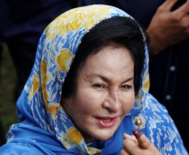 Как жена экс-премьера Малайзии привела его к погибели
