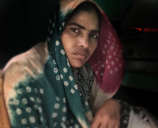 Мусульманка обвинила премьер-министра в страшной смерти мужа