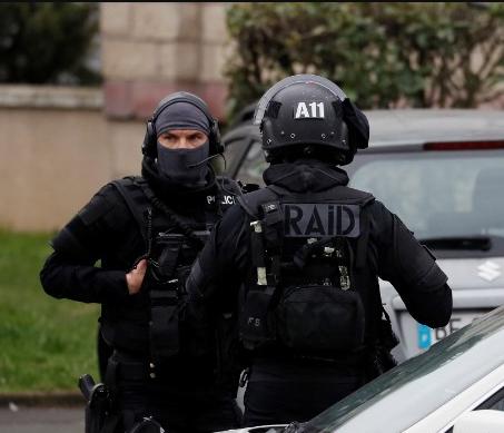 Антиисламская террористическая ячейка предстала перед судом