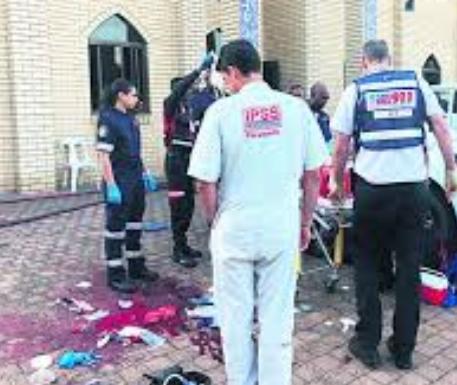 Зарезаны во время итикяфа – атака на мечеть унесла жизни