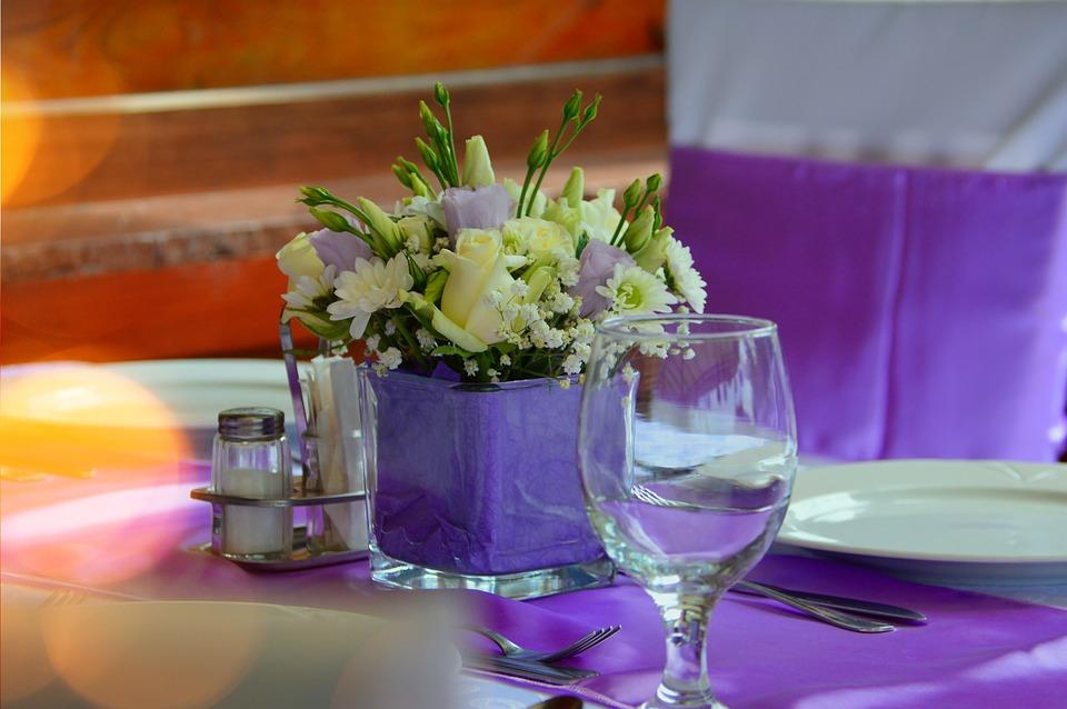 «Ринг Премьер Отель» – организация свадебных торжеств