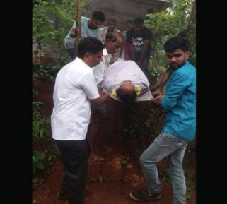 Мусульмане сожгли предали индуистку костру к восторгу соцсетей
