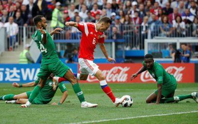 Экс-тренер сборной России объяснил провал саудовских футболистов Рамаданом
