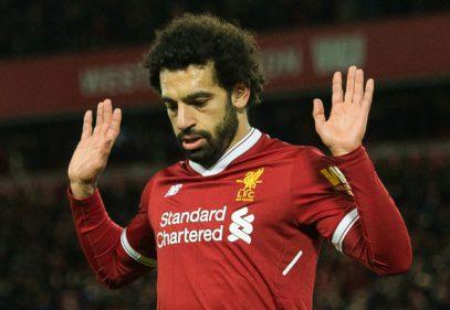 Футбольную федерацию Египта наказали за Салаха
