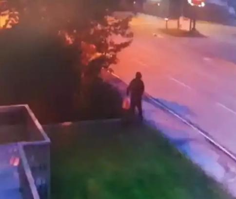 В Ураза-байрам враги мусульман добавили полицейским работы