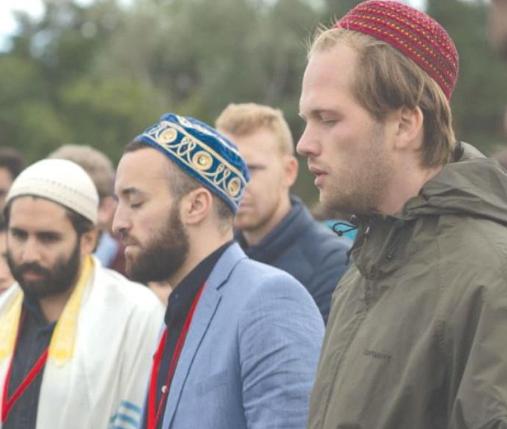 Мусульмане избрали необычный способ показать свое истинное отношение к иудеям