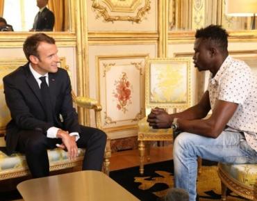 Саудовец от души похвалил парижского «спайдермена» – последствия оказались неожиданными