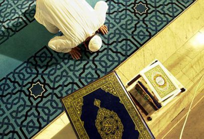 Как докторская диссертация по зоологии привела молодого ученого в ислам