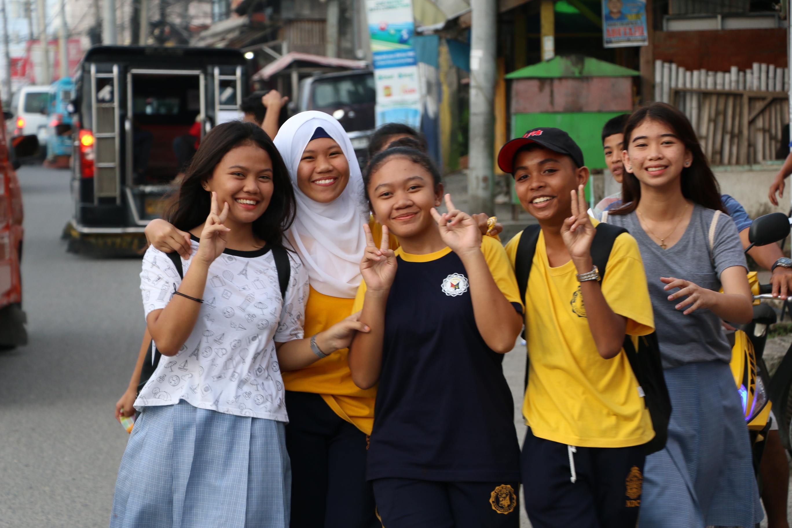 Мусульмане Филиппин добились широкой автономии