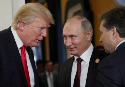 """Москва сделала американцам """"интересные предложения"""" по Сирии"""