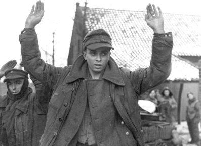 Как ислам помог советским евреям выжить в годы Великой Отечественной войны