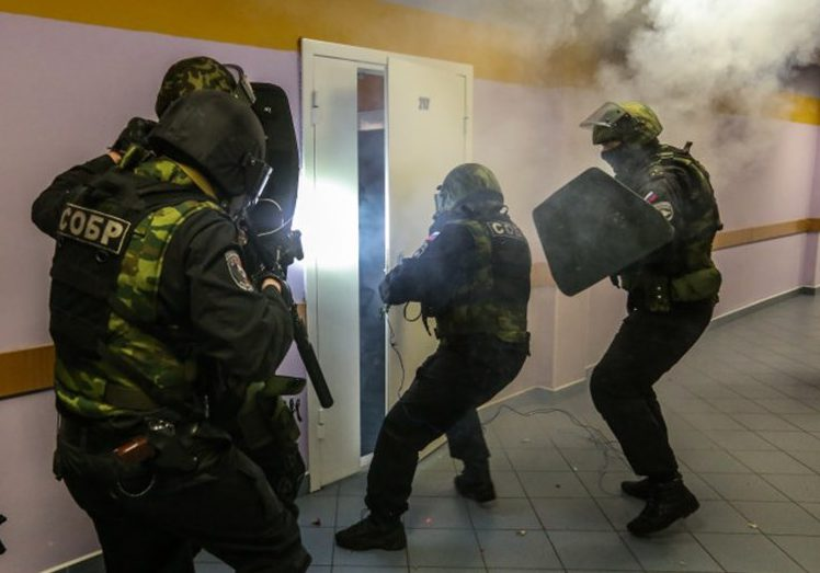 ФСБ объявила о задержании казахстанца, оправдывавшего теракты в РФ