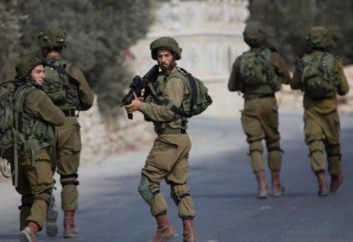 Израильские силовики расстреляли палестинского ребенка в Вифлееме