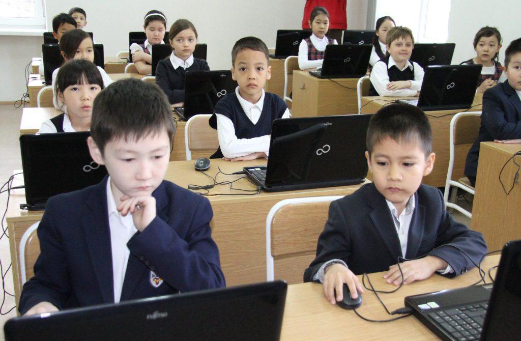 Прокуратура заинтересовалась школой, где избивали узбекских мальчиков