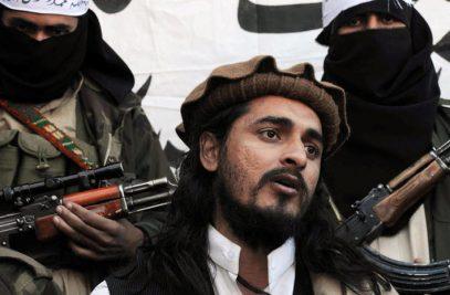 Талибы расправились с лютым врагом и его сыном