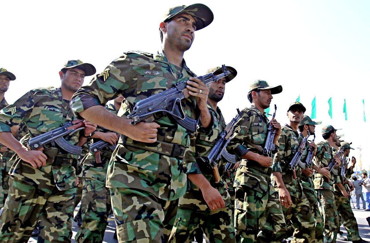 Израиль отверг заманчивое предложение России по иранцам в Сирии