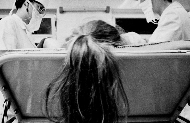 После трагедии в Москве обыскали клинику, где мигранткам делали аборты