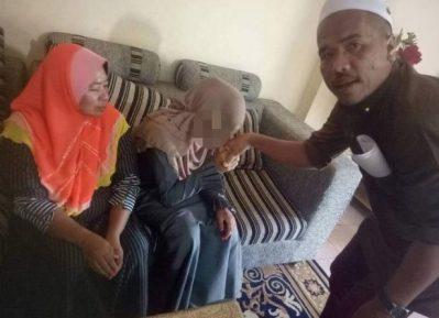 """Женитьба 41-летнего """"имама"""" на малолетке оказалась выгодной сделкой"""