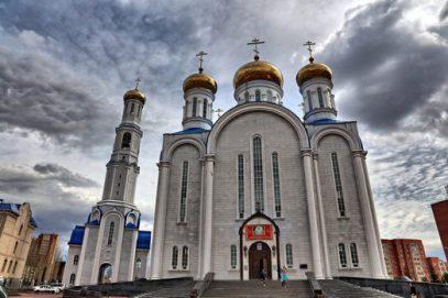 В столице Казахстана построят шестой православный храм