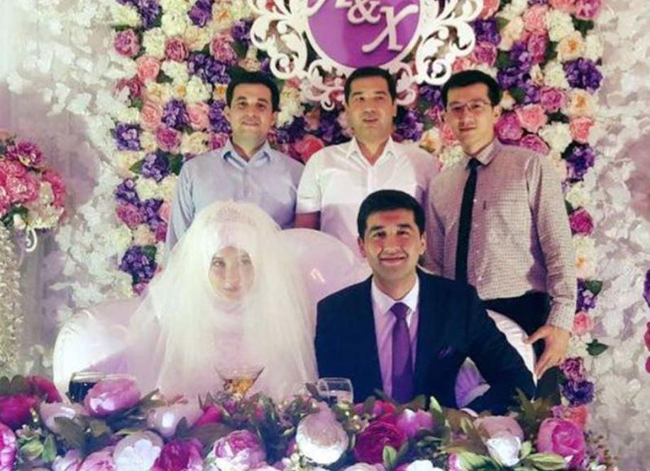 Глава Узбекистана выступил против пышных свадеб (ВИДЕО)