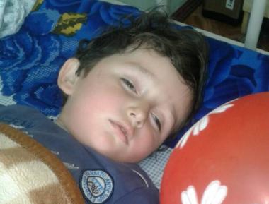 Рахмон, спецслужбы и больной раком ребенок