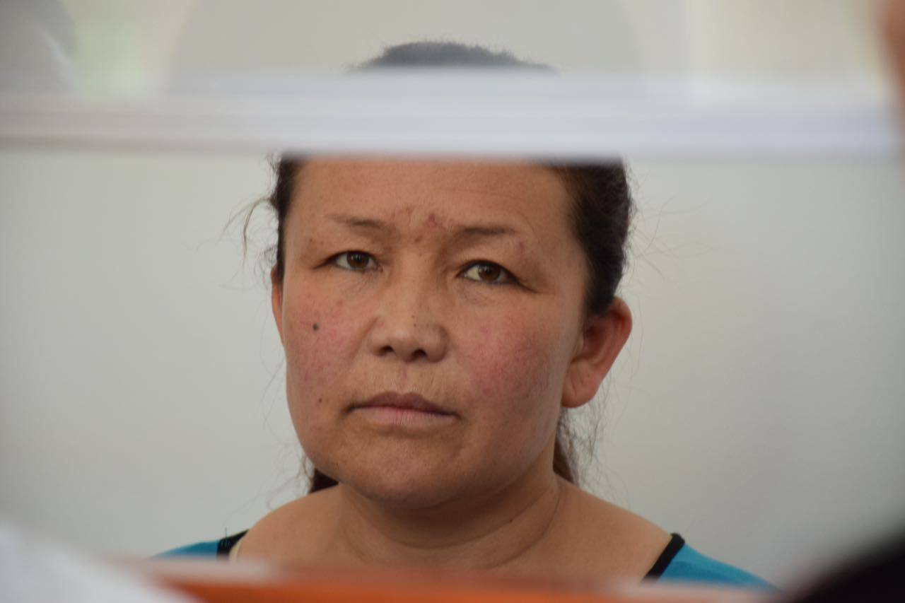 Выдадут ли на казнь казашку, рассказавшую о спецлагерях для мусульман в Китае?