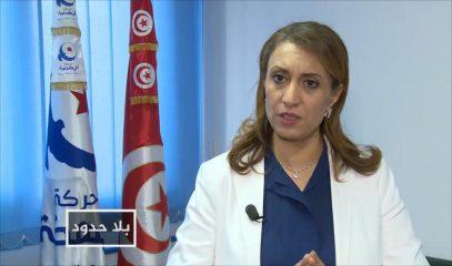 Исламистка без хиджаба возглавила столицу Туниса