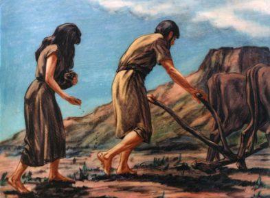 Кто такие Адам и Ева и каково их место в теории эволюции