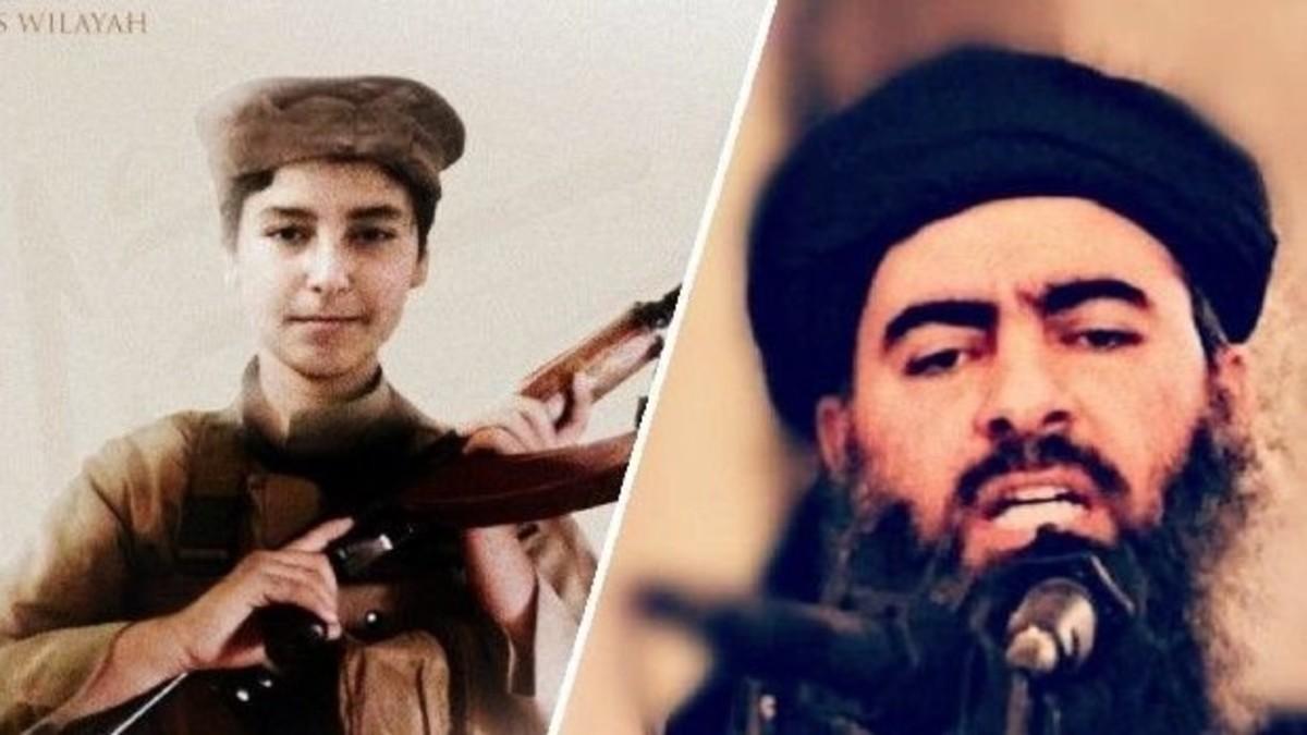 Нападение на российских военных убило сына главаря ИГИЛ