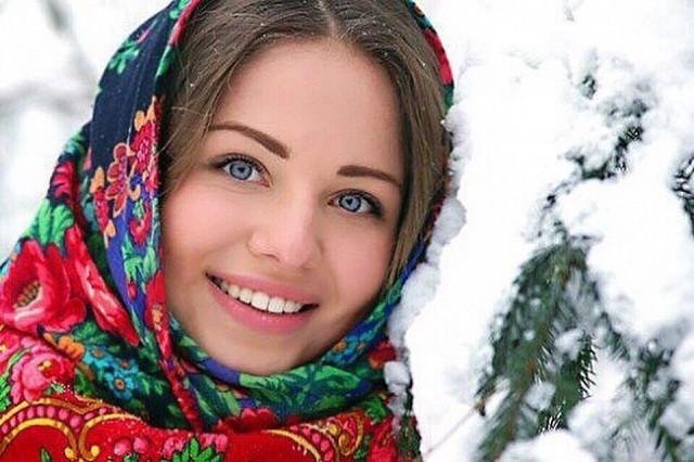 Как мусульмане помогают православным девушкам замуж выходить