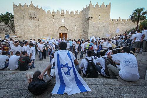 """Израиль может лишиться """"Евровидения"""" из-за плагиата"""