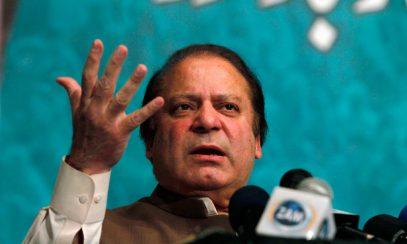 Основателя «Пакистанской мусульманской лиги» надолго отправили в тюрьму, но он не горюет