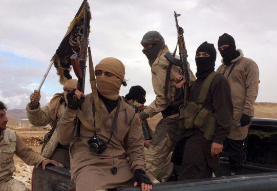 Боевики ИГИЛ обстреляли Израиль с хитрой целью и пожалели