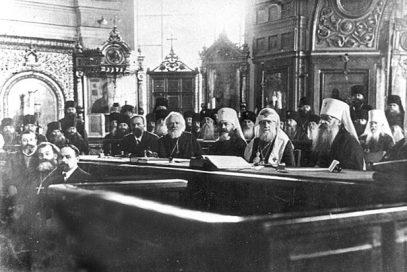 Профессор РГГУ: Российская империя зря понадеялась на Церковь