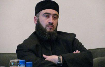В Москве задержали муфтия Евтеева с журналистами Кеворковой и Джемалем